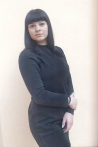 Бакулина Полина