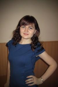 Жаркова Анастасия
