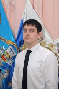 Животова Владимира