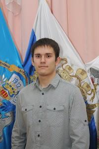 Нагорного Максима