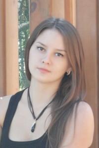 Смольянина Ирина