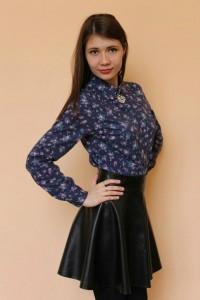 Шевцова Марина