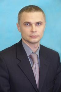 Шелестов Дмитрий Станиславович к.ю.н., доцент