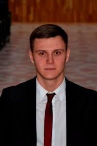 Яицкий Дмитрий